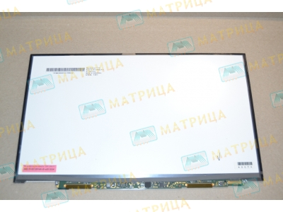 "Матрица 13.1"" 30pin edp LED 1600x900 SLIM Глянцевая (B131RW02 V.0)(Б/У)"