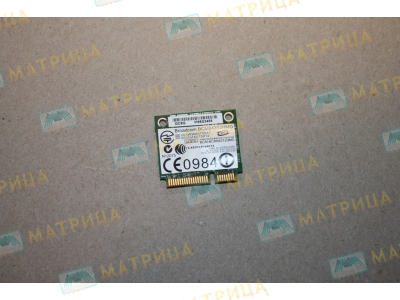 Wi-Fi модуль Broadcom (BCM94312HMG) (Dell Studio 1555 (PP39L))