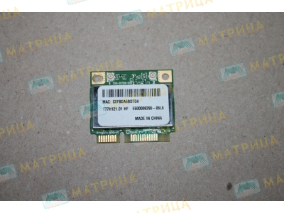 Wi-Fi модуль Atheros (T77H121.01 HF) (Acer One 722)